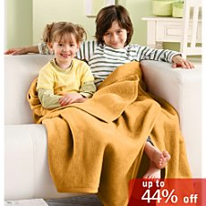 Bocasa home blanket