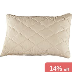 Irisette  millet pillow