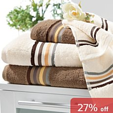Erwin Müller  4-pc towel set