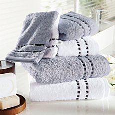 Erwin Müller 6-pc towel set
