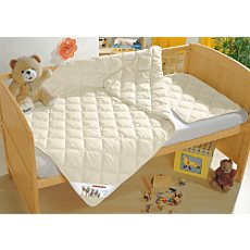 Garanta Steppbett Cotton Dream