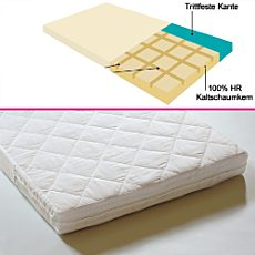 Aro® Safe-Sleep-Matratze