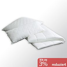 Centa-Star Duo-Steppbett Famous im 2er-Pack