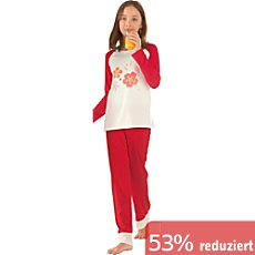 RM-Kollektion Single-Jersey Kinder-Schlafanzug