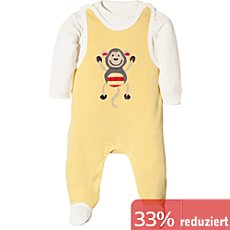 Baby Butt 2-teiliges Strampler-Set