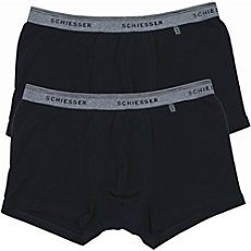 Schiesser Pants 2er-Pack