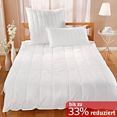 Centa-Star extra Thinsulate-Leicht-Steppbett
