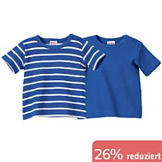 Baby Butt T-Shirt im 2er-Pack