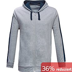 RM-Kollektion Sweat Freizeitjacke