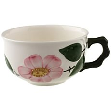 Villeroy & Boch Teetasse Wildrose