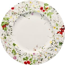 Rosenthal Speiseteller Brillance Selection Fleurs Sauvages