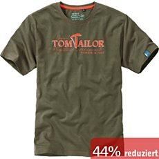 Tom Tailor Mix & Match T-Shirt