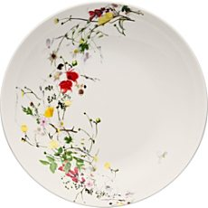 Rosenthal Suppenteller Selection Brillance Fleurs Sauvages