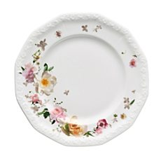 Rosenthal Selection Maria Pink Rose Dessertteller