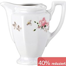 Rosenthal Selection Maria Pink Rose Milchgießer