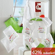 Baby Butt 13-teiliges Tücherset