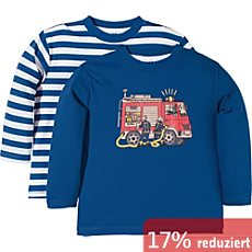 Kinderbutt Sweatshirt im 2er-Pack