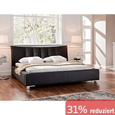 bettgestelle 200x200 cm erwin m ller. Black Bedroom Furniture Sets. Home Design Ideas