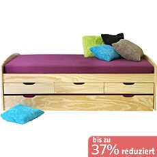 Jugendbett in Kiefer