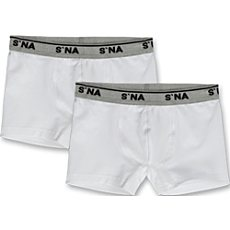 S´NA by Sanetta Shorts im 2er-Pack