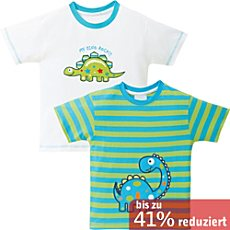 Kinderbutt T-Shirt im 2er-Pack