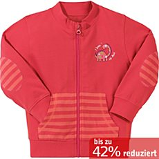 Kinderbutt Sweatjacke