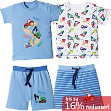 Kinderbutt Set 4-teilig