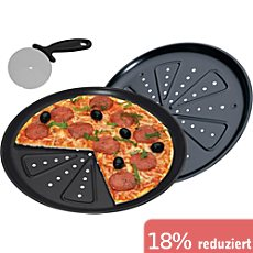 Pizza-Set 3-teilig