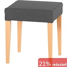 Hocker Eiche