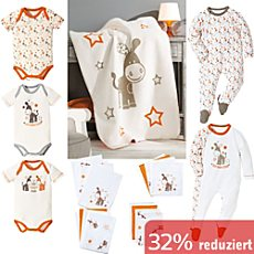Baby Butt Set 22-teilig