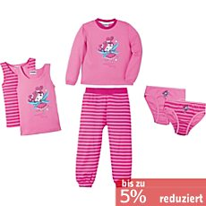Kinderbutt 6-teiliges Set