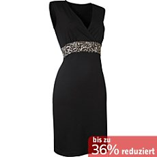 laritaM Single-Jersey Freizeitkleid