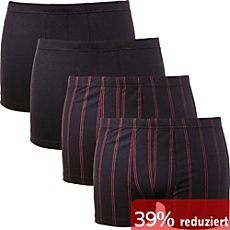 RM-Kollektion Pants im 4er-Pack