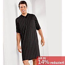 Kapart Single-Jersey-Nachthemd
