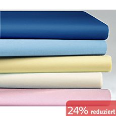 Baby Butt Single-Jersey-Spannbettlaken im 2er-Pack