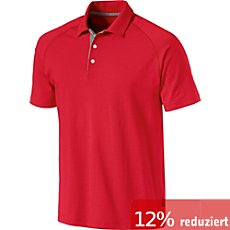 Schneider Single-Jersey Poloshirt