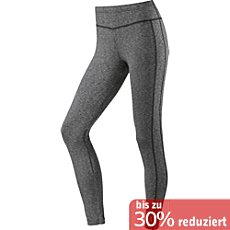 Schneider Single-Jersey Leggings lang