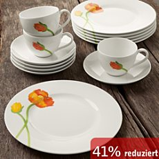 Gallo Design by Villeroy & Boch Kaffeeservice 18-tlg.