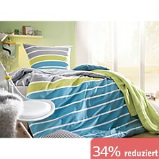 g nstige bettgarnituren 155x220 cm in bunt sale bei. Black Bedroom Furniture Sets. Home Design Ideas
