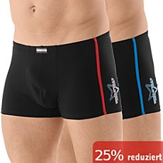 RM-Kollektion Pants im 2er-Pack