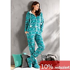laritaM Fleece Overall
