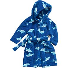 Playshoes Fleece Bademantel