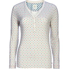 Pip Mix & Match Single-Jersey Langarmshirt