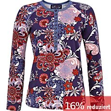 Bloomy by Ringella Mix & Match Langarmshirt