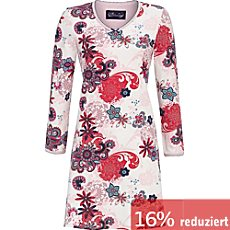 Bloomy by Ringella Single-Jersey Nachthemd