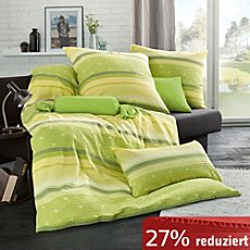 g nstige seersucker bettw sche 135x200 cm 40x80 cm. Black Bedroom Furniture Sets. Home Design Ideas