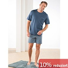 Schiesser Interlock-Jersey Shorty