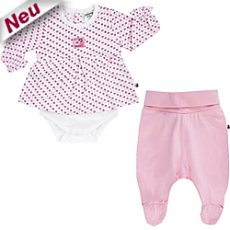 Jacky Baby Single-Jersey Set 2-teilig