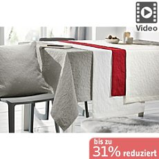 tischdecken im erwin m ller online shop. Black Bedroom Furniture Sets. Home Design Ideas
