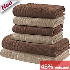 Redbest Frottier-Set